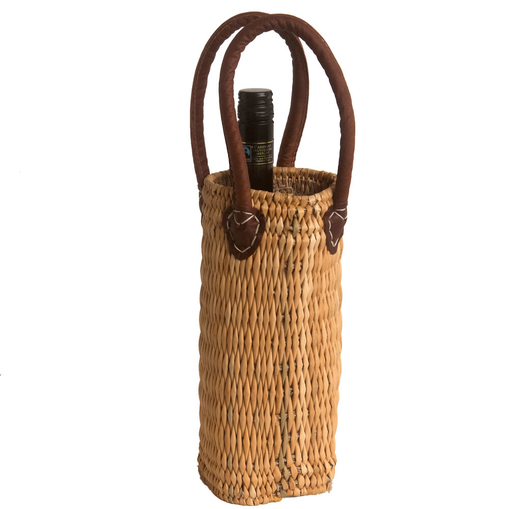 Quality Wicker Bottle Carriers And Picnic Baskets