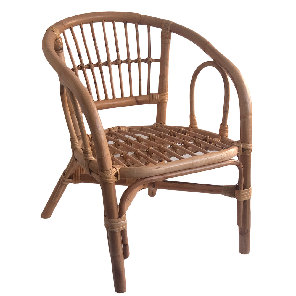 How To Make Wicker Furniture Look New