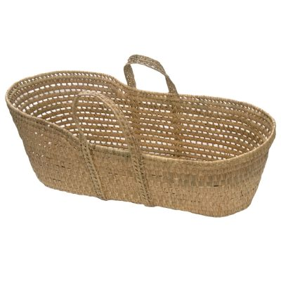 Palm Moses Basket