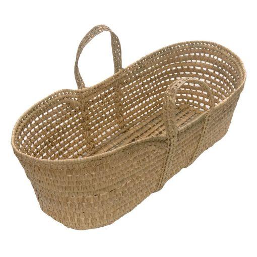 Palm Moses Basket