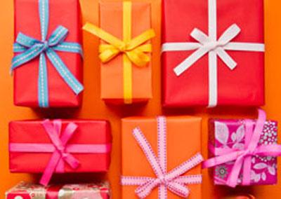 Kosmopolitan Gift Ideas