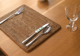 classic tablemats