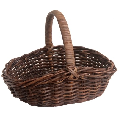 Quality Wicker Floral and Garden Baskets