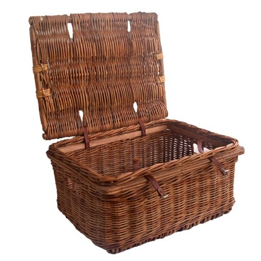 Large Picnic Hamper