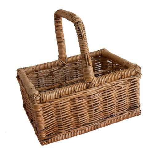 6 Bottle Wine Basket