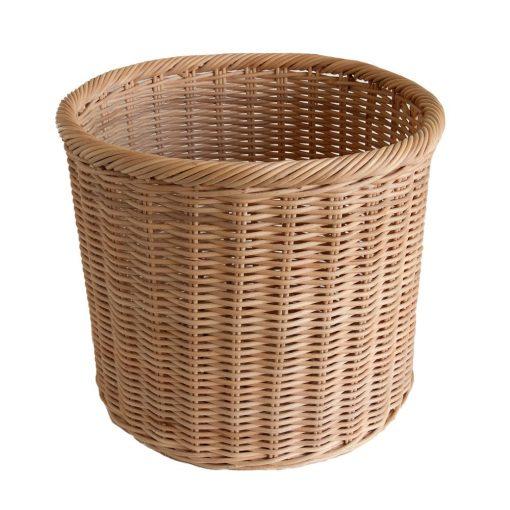 Rattancore Wastepaper Basket