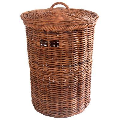 Round Lacak Laundry Basket