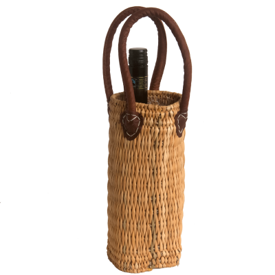 Single Bottle Carrier