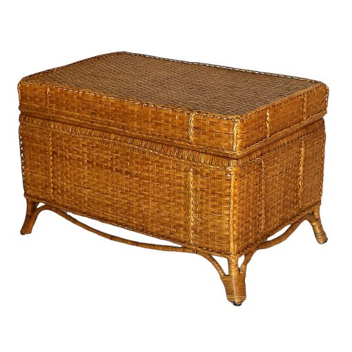 Colonial Storage Chest