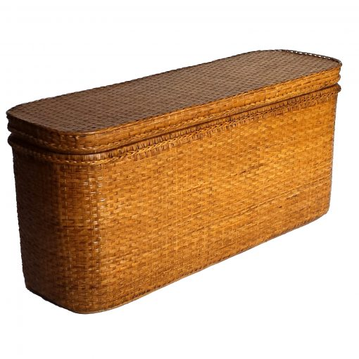 Short Bed end Chest
