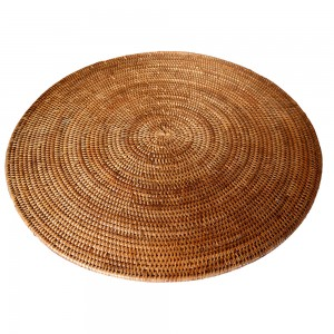 Large Rattan Place mat