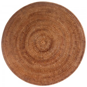 Giant Round Table Mat or Centrepiece