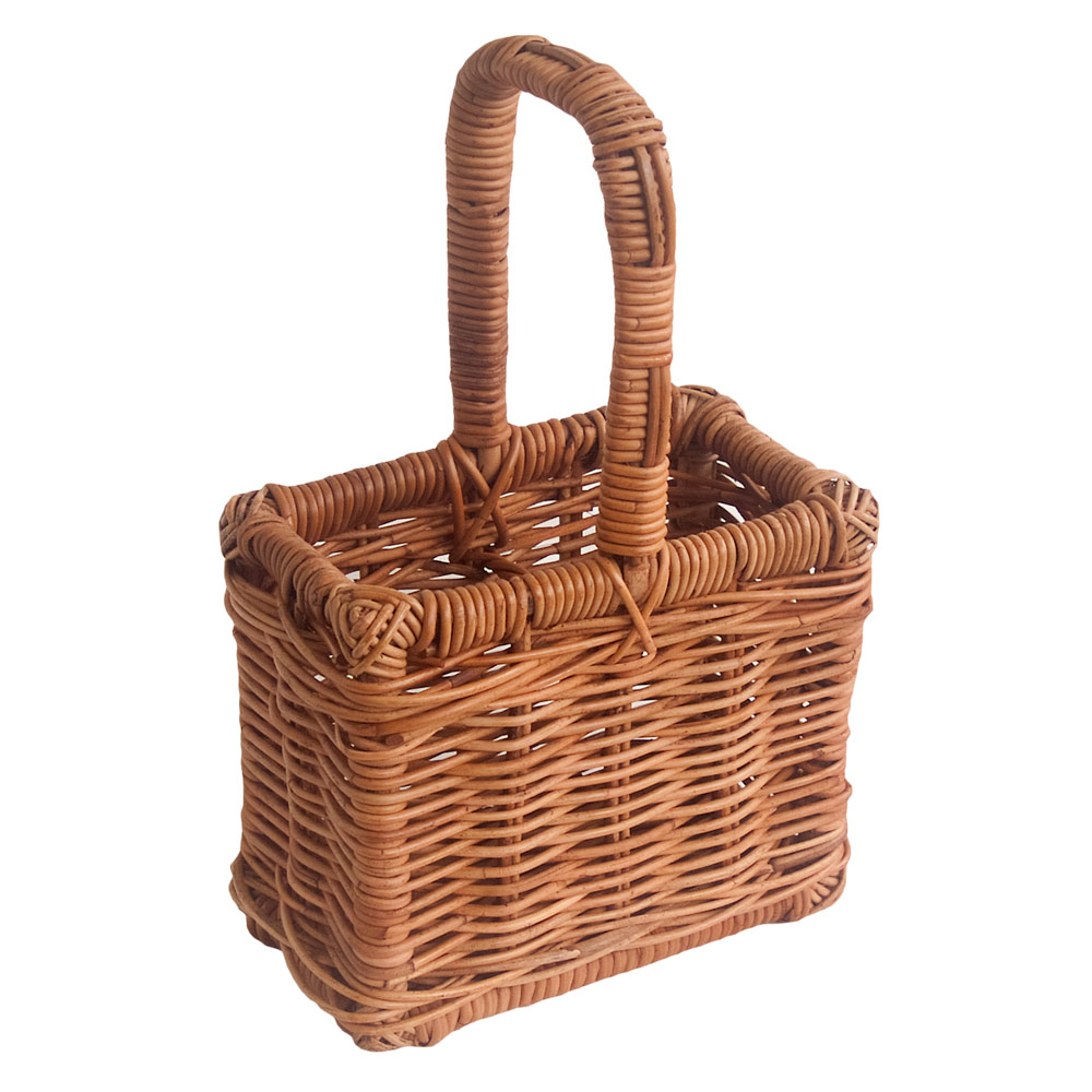 2 Bottle Wine Basket