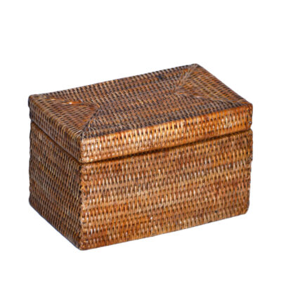 Simple Trinket Box