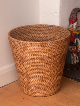 Waste Paper Baskets from Kosmopolitan