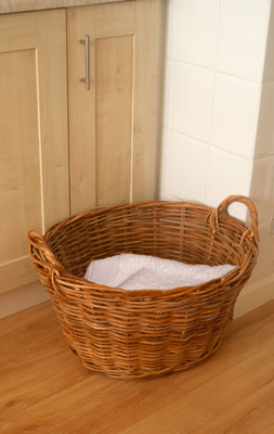 Laundry Baskets from Kosmopolitan