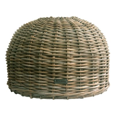 Round Shaped Lampshade