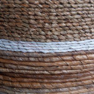 Weave of Storage Baskets