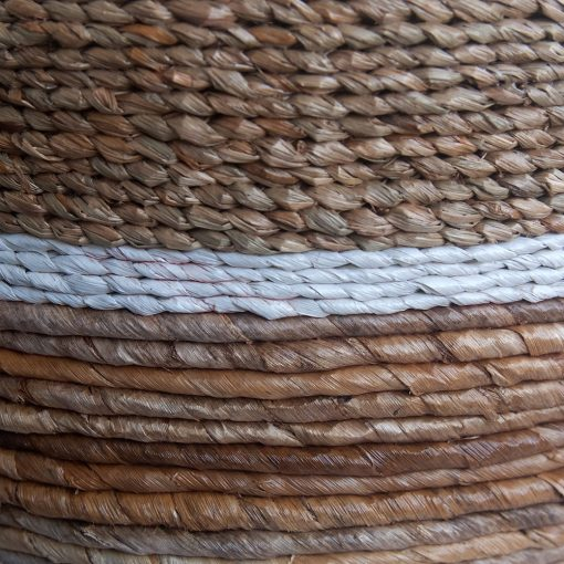 Weave of Storage Baskets