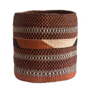 Multi Pattern Storage Basket