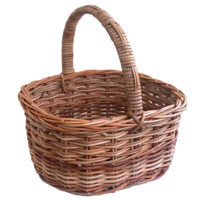 Large Shopping Basket