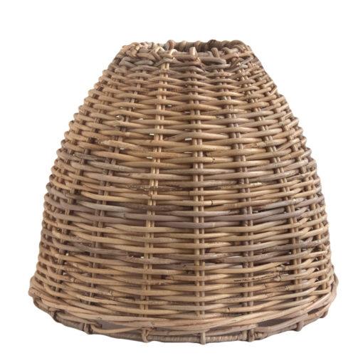 Medium Cone Shaped Pendant Lampshade